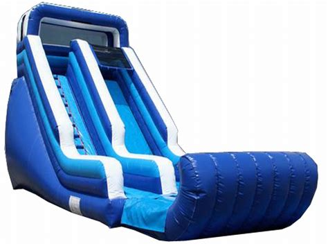 water slide bounce house inflatable water slides for rent banzai aqua blast lagoon inflatable water slide for