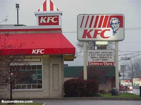 drive thru kfc kfc drive thru advertising pinterest