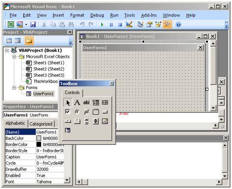 download tutorial vba excel indonesia visual basic excel tutorial download