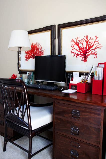 Newport Country Style Home Office Newport Project