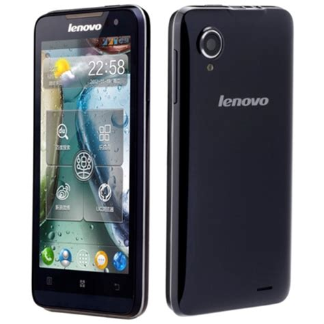 Handphone Lenovo P770 lenovo launches the p770 android phone with 26 day battery