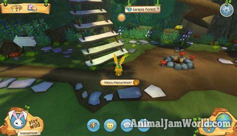 animal jam beta play now animal jam play wild mobile app for android ios animal