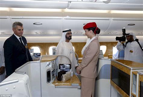 voli interni usa emirates new airbus a380 has a capacity of 615 passengers