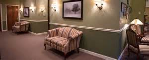 funeral home interiors interior design behrens design development