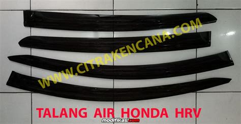 Talang Air Honda Hrv Injection 1 baru promo talang air honda hrv