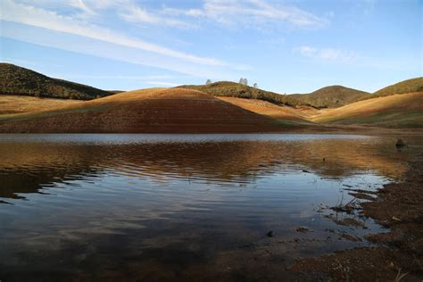 lake mcclure water sports destination california