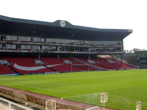 arsenal old stadium arsenal highbury y emirates stadium taringa