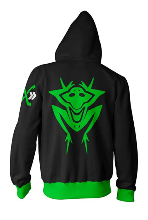 Hoodie Lucio Logo Jinx Is Trying To Replace Your Entire Wardrobe With