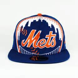 mets colors new york mets oversize logo team colors 59fifty