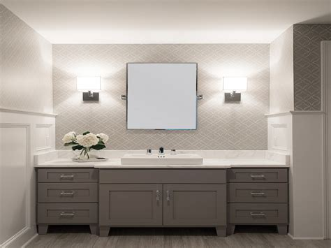 Tile Design Ideas For Small Bathrooms bathroom mirrors white white and gray bathroom small gray
