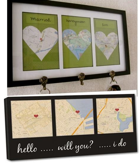 Handmade Anniversary Gifts For - best gift idea wedding anniversary gift to make 30