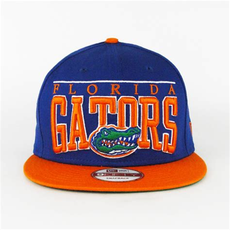 florida gators colors florida gators team colors le arch green snapback