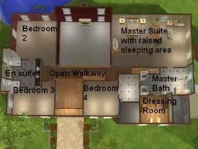 Sims 2 House Floor Plans by Mod The Sims The Corner House A Mansion For Your