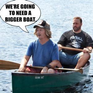 you re gonna need a bigger boat clip david spade jokes kappit