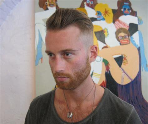 Mens Haircuts Nyc | edgy mens haircut edgy mens haircut