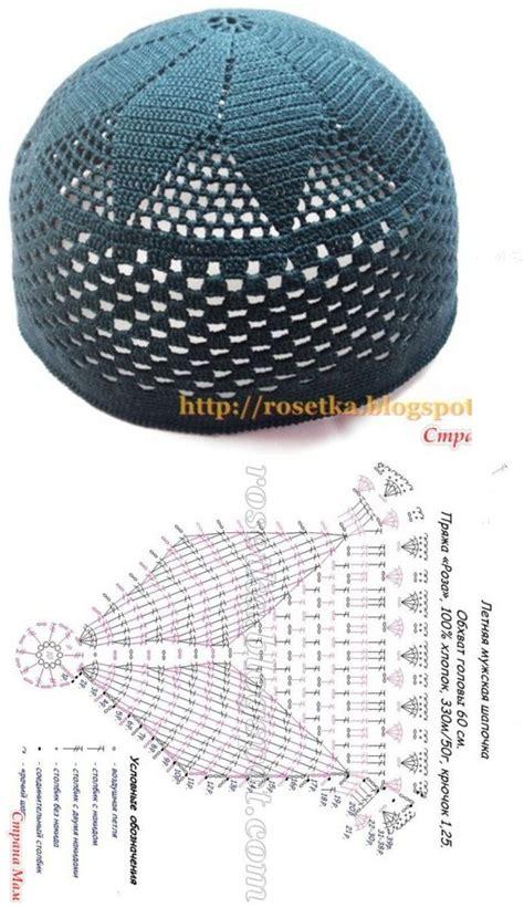 tutorial topi rajut dewasa 17 best images about de todo crochet on pinterest
