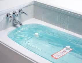 waterbob emergency bathtub water storage the