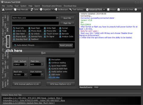 tutorial flash volcano intex aqua 3 2 flash with volcano tools also pattern