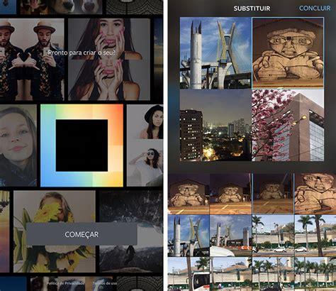 layout para instagram online instagram anuncia o layout um app de montagem de fotos