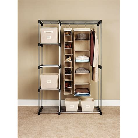 Whitmor Rod Freestanding Closet by 25 Best Ideas About Freestanding Closet On