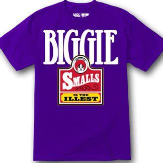 T Shirt Illest biggie smalls is the illest s t shirt