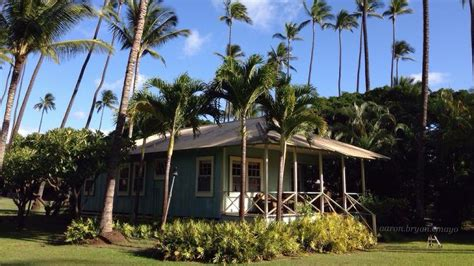 kauai plantation cottages coast hotels to take management of waimea plantation