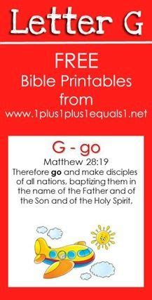 Letter Using Bible Verses 45 Best Images About Bible Verses For Lessons On Preschool Bible Verses Raising And