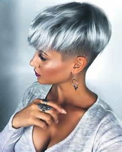25 best ideas about silver hair on