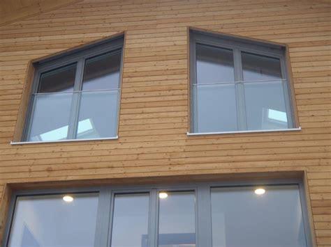 französischer balkon glas balkon glas balkongel nder glas aluminium balkon gel nder