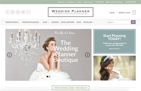Wedding Planning Websites by Wedding Planning Websites Gallery Wedding Dress