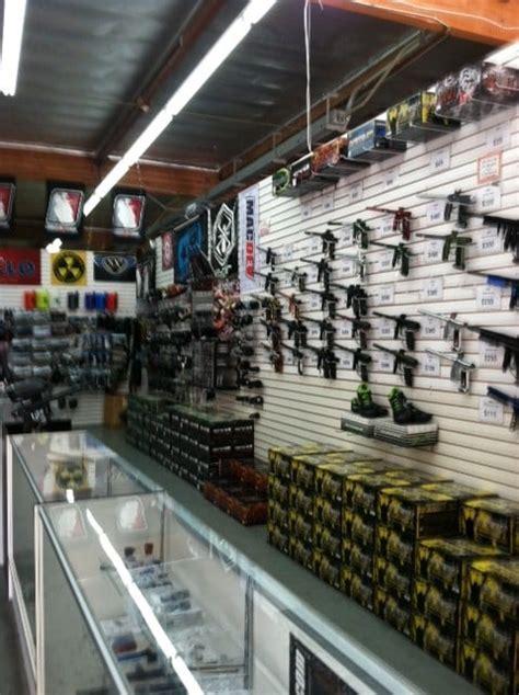 Gardena Ca Shopping Paintball Gateway Paintball Gardena Ca Yelp