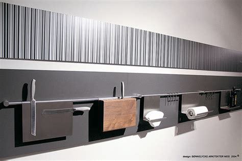 2 kitchen rail system by katalog selector