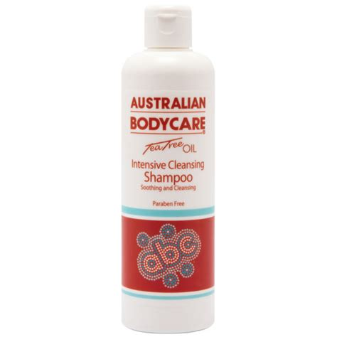 Australian Detox Products by Australian Bodycare Apothecary Range Intensive