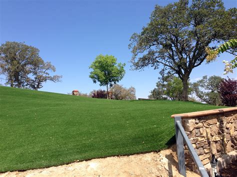 san antonio landscape trenching synthetic turf installation san luis obispo california