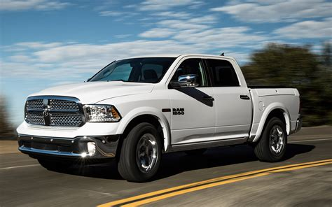 Srt Ram 1500 by 2017 Dodge Ram 1500 Srt Review And Information United