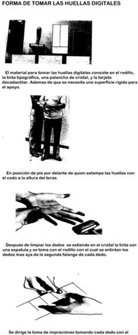 Criminalistica: La criminalistica