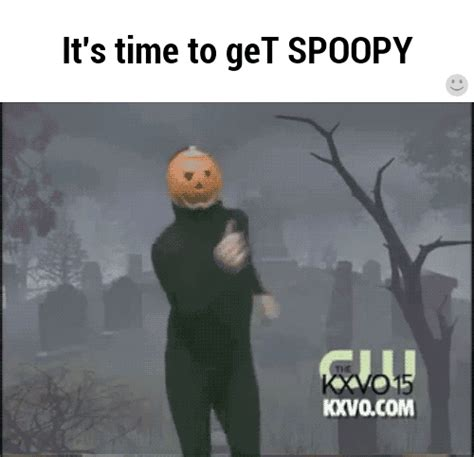 spoopy gif find on giphy