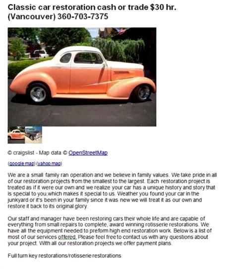 Ray Ban Store Wilmington Nc Craigslist Car Restoration Project Plan Template