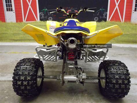 450r Suzuki 2006 Suzuki Ltz 450r