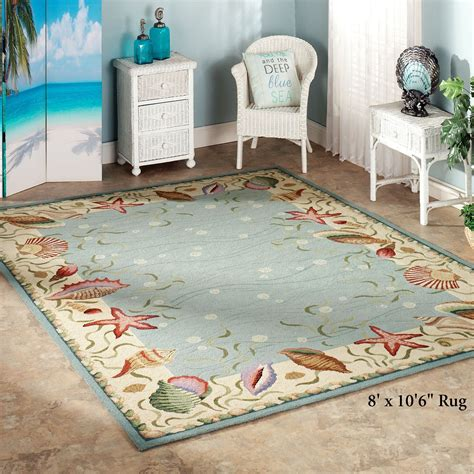 beach rugs home decor beach themed kitchen rugs spectacular twobedroom beach