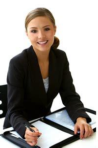segretaria ufficio i 10 lavori femminili pi 249 modello curriculum