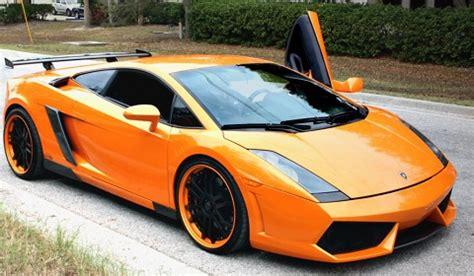 Heffner Lamborghini Gallardo 1470hp Heffner Performance Lamborghini Gallardo Turbo