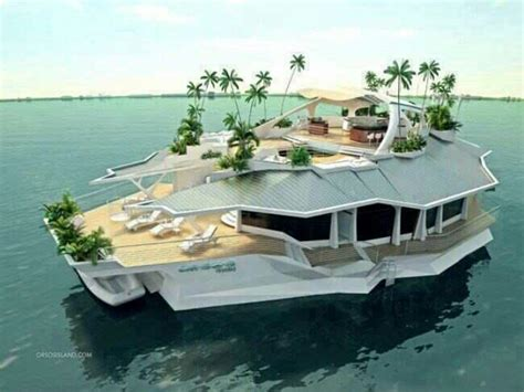living on a boat instead of house 24 best floating dream homes images on pinterest boat
