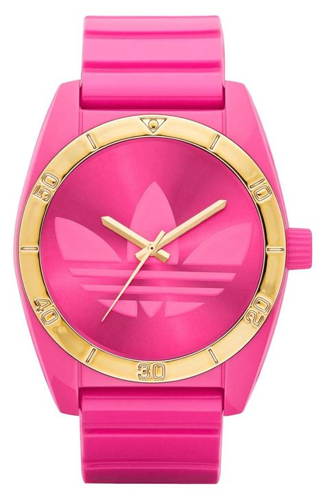 25 best ideas about pink on watches