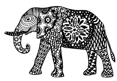 animal templates for zentangle zentangle animals