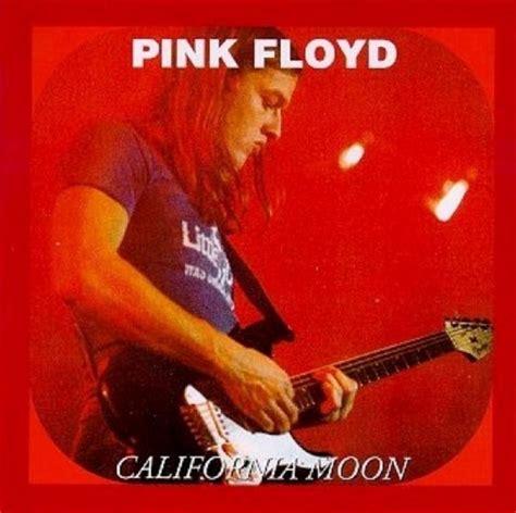 Kaos Moon Bike pink floyd album roio