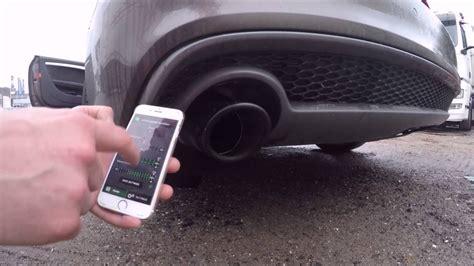 Audi Soundmodul by Audi A5 3 0 Tdi Cabrio Soundmodul Youtube