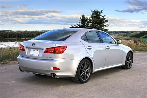 lexus can can other fs 2007 lexus is 350 sport package with extras