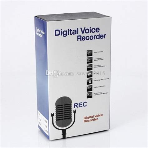 T 60 Voice Recorder 2 Mic 4 Gb Diskon t60 digital voice recorder 4 8gb lcd display line in telephone recorder t60 audio recorder