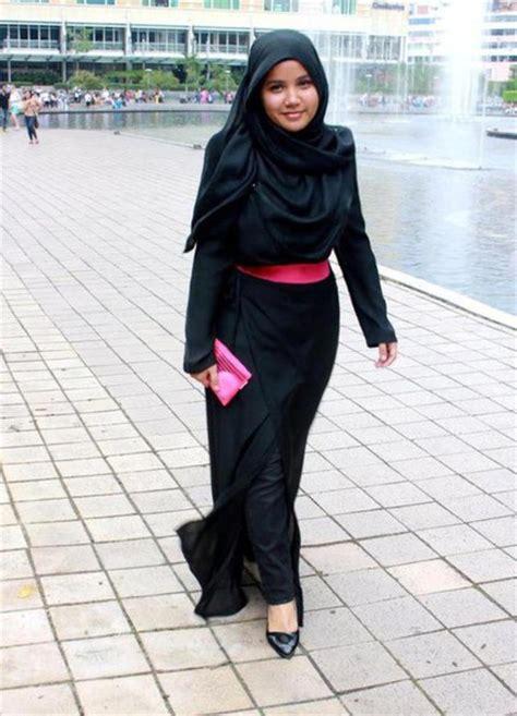 Hana Top Fashion Wanita dress muslim muslim islamic clothing muslim